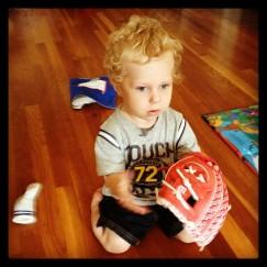 Baseball Jack