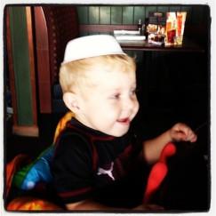 bowl hat Jack